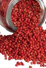 Pink Pepper 1